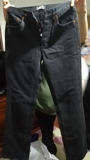 Loft Etiketli Kot Pantalon Fume Loft