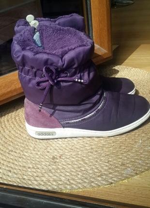 Adidas Bot Ayakkabı