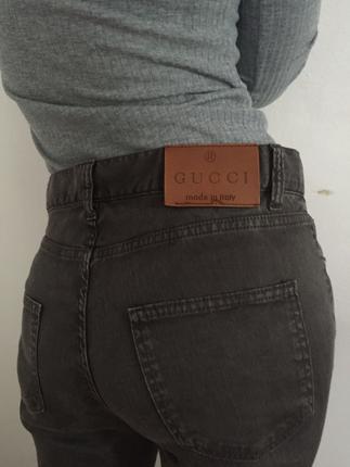 Gucci Orjinal Boyfriend Pantolon