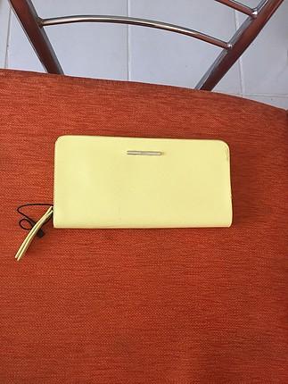 Bershka cüzdan