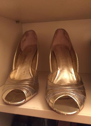 Abiye ayakkabi