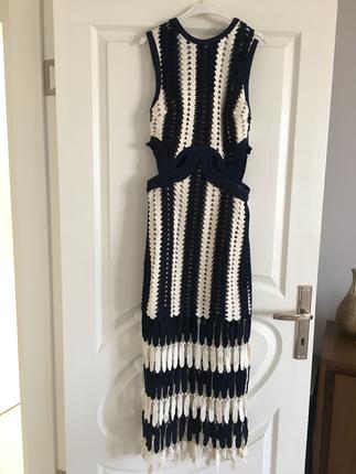Tasarımcı İthal elbise