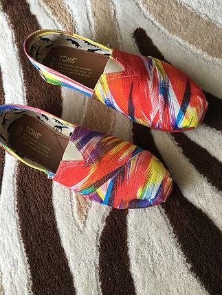 Toms ayakkabi