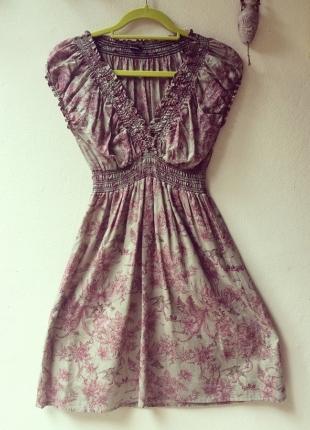 Clandestino Elbise 1