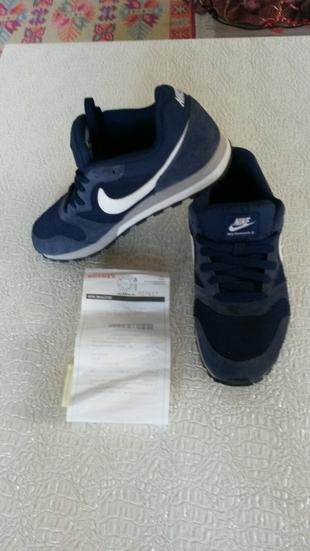 Orjinal Tertemiz Nike