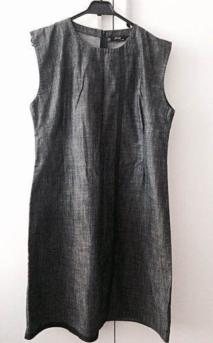 Denim Elbise BNG Design