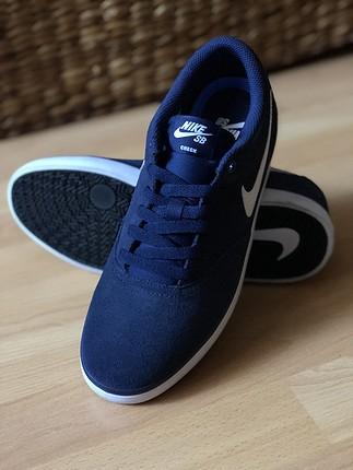 Nike SB Check Solar günlük spor ayakkabı