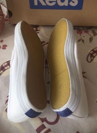 37 Beden beyaz Renk Keds Ayakkabı