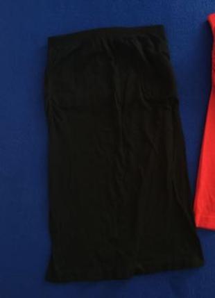 Siyah Straplez New Look