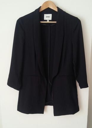 koton uzun mevsimlik ceket