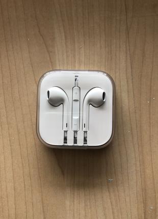 İphone Orjinal Kulaklık Apple Watch