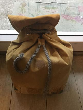 universal Beden Sırt çantası