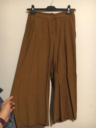 Midi Boy Pantolon Pantolon