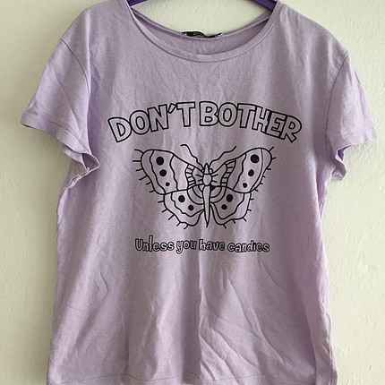 Pull&Bear; T-shirt