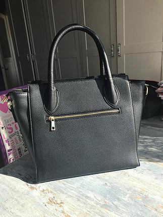 diğer Beden siyah Renk Beymen çanta