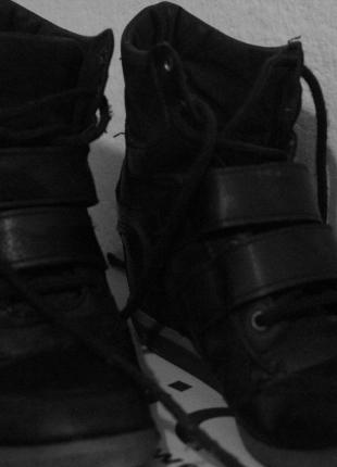 F & F 36 numara ...sneakers hediye...