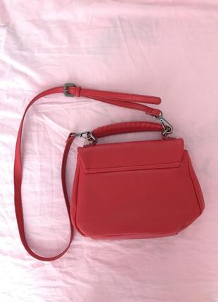 universal Beden kırmızı Renk Mango Çanta