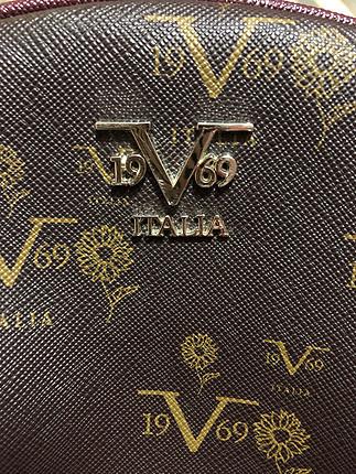 Versace Versace 1969 sırt çantası