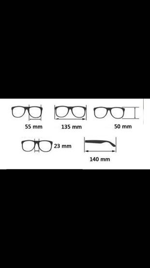 universal Beden siyah Renk Altın Rengi Çerçeveli Siyah Gözlük