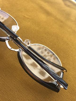 diğer Beden kahve Renk Kahverengi gözlük