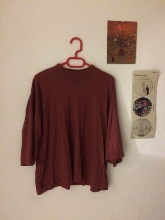 Salaş Ürün T-shirt