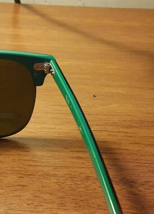 universal Beden yeşil Renk RayBan Clubmaster Güneş Gözlüğü