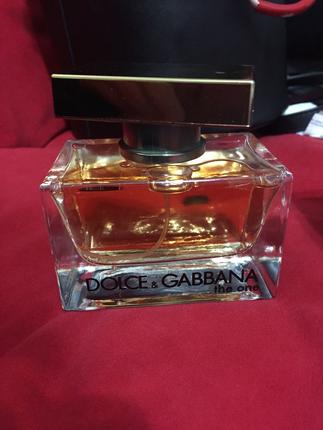 Parfüm Dolce & Gabbana