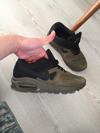 Nike Airmax Ayakkabı