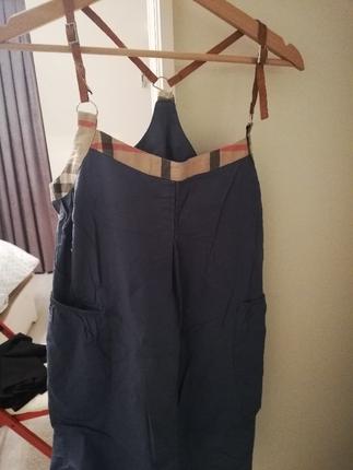 Burberry Elbise Günlük