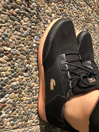 Lacoste Lacoste spor ayakkabı