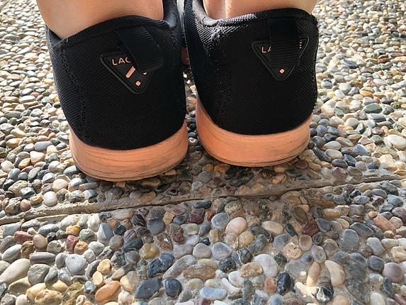 40 Beden Lacoste spor ayakkabı