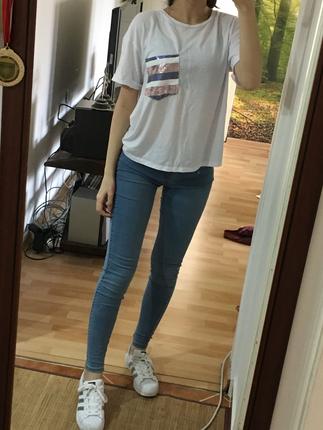 Koton Tişört T-shirt