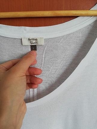 Network network l Beden salaş model bluz