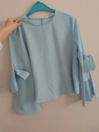 Mavi Gömlek Gömlek