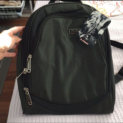 Kappa sırt çantası