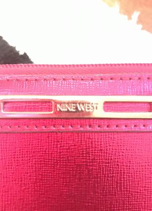 Nine West Fuşya Cüzdan Nine West