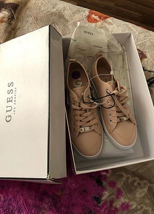 Guess orjinal ayakkabı