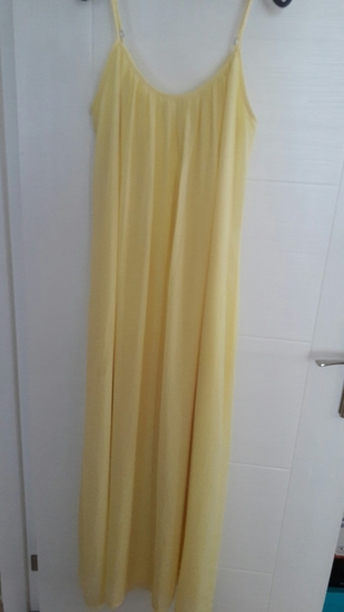 Batik Den Uzun Elbise Batik