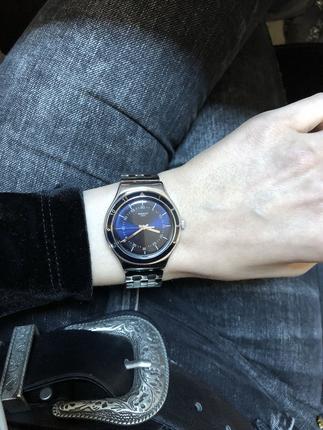 Swatch Bayan Kol Saati Swatch