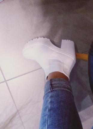 topshop ayakkabi