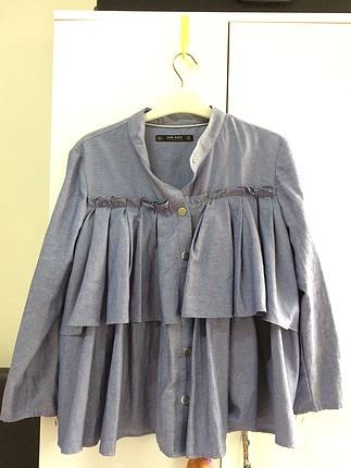 Zara bol gömlek