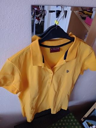 sar u.s polo tshirt