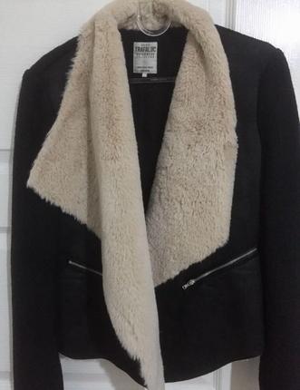 Zara Trf ceket