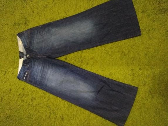 mavi jeans delidolu pantalon