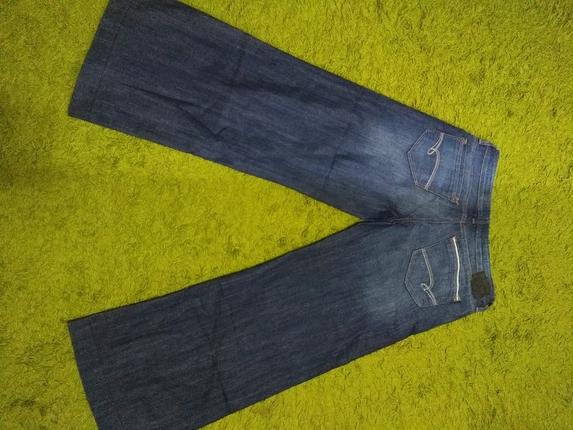 Mavi mavi jeans delidolu pantalon