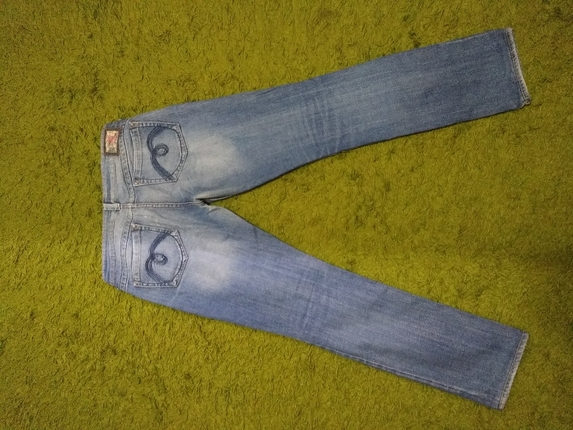 Mavi mavi jeans pantolon