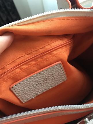 diğer Beden DERİMOD çanta