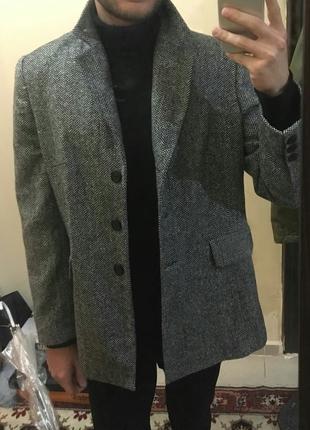 Vintage Ceket Blazer