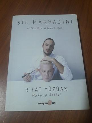 Makyaj Kitabi