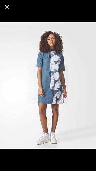 Adidas elbise